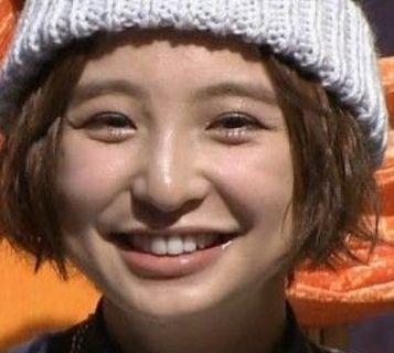篠田麻里子 劣化